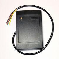 24VRS485串口IC卡读卡器M1卡读卡器门禁读头