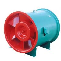 上虞HTF消防高温排烟风机、3C认证消防排烟风机