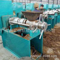 热销榨油坊榨油机 各种型号榨油机 螺旋榨油机 自动控温榨油机
