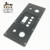 佛山安若钣金件定制LED控制器面板定制生产厂