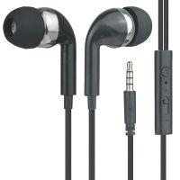小米耳机入耳式手机耳机重低音 通用线控时尚有线耳麦 现货批发