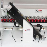 木工封边转印一体机木工机器设备封边开槽一体机全自动热转印机器