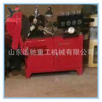 厂家供应预应力制管机、波纹管扁管机、压管机成型设备