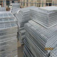 直销地下车库热镀锌钢格网排水沟盖板钢格网齿形钢格网插接钢格网