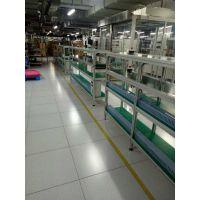杭州载秋科技供应线棒 铝型材流水线 周转车质量保证