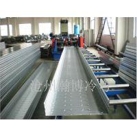 专业生产全自动换型电缆桥架设备