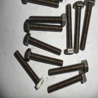 厂家直销 康明斯Q235M6-M72高强度螺栓8.8级外六角螺丝 规格齐全 欢迎来电
