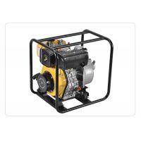 移动式3寸柴油机水泵YT30DP