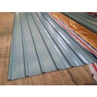 四川南充市境内墙面Q345B镀锌彩钢瓦YX15-225-900型专业生产