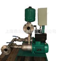 德国威乐MHI802热水变频供水泵机组循环水泵供应船用