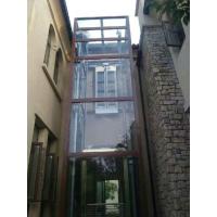 美固隆小型升降家庭电梯供应商