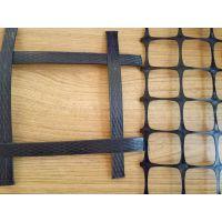 双向拉伸塑料土工格栅材质有聚丙烯PP,单拉格栅有PP和PE材质