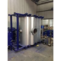 化工全焊接板式换热器 乙酸焊接式换热器 上海艾保换热器厂家