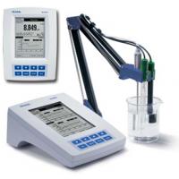 HI4211 HI4212台式酸度离子测量仪