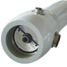 供应奥维亚玻璃钢膜壳、反渗透抗污染纳滤海水淡化膜壳(8寸2芯装)