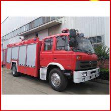 消防队用12吨消防车国五发动机什么价格