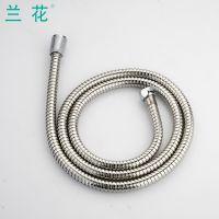 特价304不锈钢花洒软管 喷头淋浴软管 水暖厂家批发直销LH4501