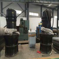 供应天津QSZ立式轴流泵-不锈钢潜水轴流泵