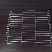 供应蛋糕食品304不锈钢网带 乙型网带烤箱传送带 质优价廉