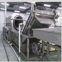 供应包装袋清洗机设备 全自动洗袋机