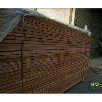 集装箱木地板 竹木地板 玻镁板 胶合板 集装箱地板