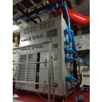 船用压缩空气系统,自主研发