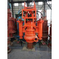 挖掘机抽沙泵 河道抽泥泵 挖掘机泥浆泵杂质泵一件也是出厂价