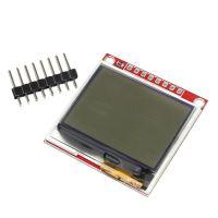 HX1230液晶显示屏 电子竞赛自主研发 兼容优于 nokia5110LCD