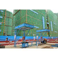 钢筋制作棚 工地钢筋加工棚设计 汉坤实业