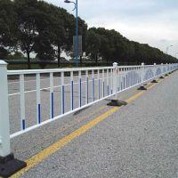 交通护栏城市道路交通隔离护栏市政锌钢道路护栏交通设施护栏