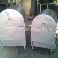 不锈钢全自动翻转木炭无烟烤羊炉烤全羊炉子烤羊腿炉商用电烤炉子