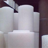 塑料平网 塑料养殖网 床垫白网