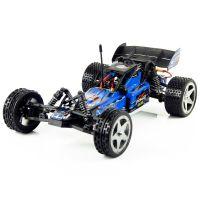 伟力L202 越野遥控车 跨境益智电动赛车 汽车模型玩具车 F1赛车