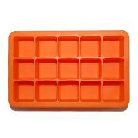 销售供应花型硅胶冰格 大号刨冰制冰硅胶冰格 厂家直销 值得信赖
