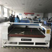 苏州金米兰厂家特价直销 自动下料、送料专用高效激光切割机