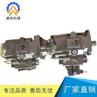 林州重机掘进机配件哈威双联柱塞泵V30D-140RDN-2-1-04/LLSN250+V30