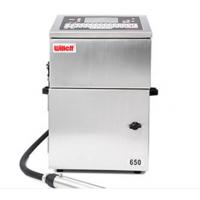 威力600系列-650小字符食品喷码机厂家直销