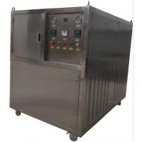 海德森诺HD系列制氮机-高压制氮机-全自动,输出所需高压氮气,无需再次增压,轻便灵活,易操作