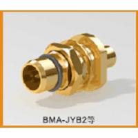 仑航电子BMA-JYB2等射频连接器