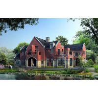 私家花园景观设计别墅效果设计制作