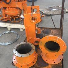 淮北挖掘机液压铰刀清淤泵 液压抽沙泵 供应商 泥浆泵品牌