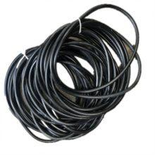 混凝土水泥管胶圈V型16毫米宽DN300/600/800/1000/1200管道密封圈