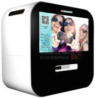 湖南江西可定制鑫飞智显厂家直销微信打印机xf-wxdyj可播放广告打印照片的万能打印机