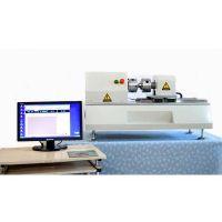微机控制NL-10不锈钢餐具拉扭试验机_东营刀叉手柄连接强度性能测试机