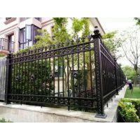 大连博悦-锌钢护栏 别墅围栏 学校栅栏 铝合金-镀锌钢