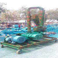 大型气力输送机热销 新型吸粮机械厂家