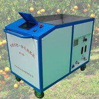小麦水肥一体化施肥器价格 精量施肥灌溉水肥一体机