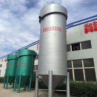 厂家直销豆制品污水处理设备天源微浮选溶气气浮机