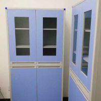 实验室设备 铝木药品柜 实验室安全操作台 通风橱 全钢柜