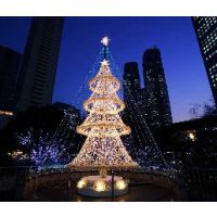 圣诞树租赁圣诞树定制圣诞树租赁高端厂家品质保证